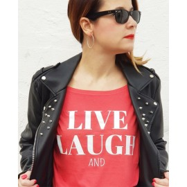 LIVE,LAUGH AND LOVE